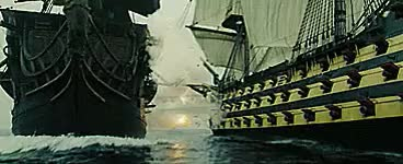 Watch and share Tall Ship GIFs and Naval GIFs on Gfycat