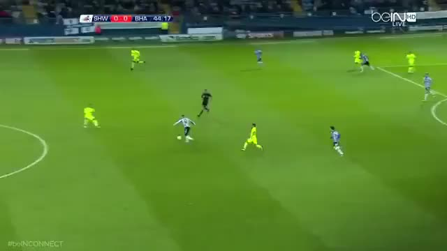 Watch and share Ross Wallace 1-0 - Streamable GIFs by ryzu on Gfycat