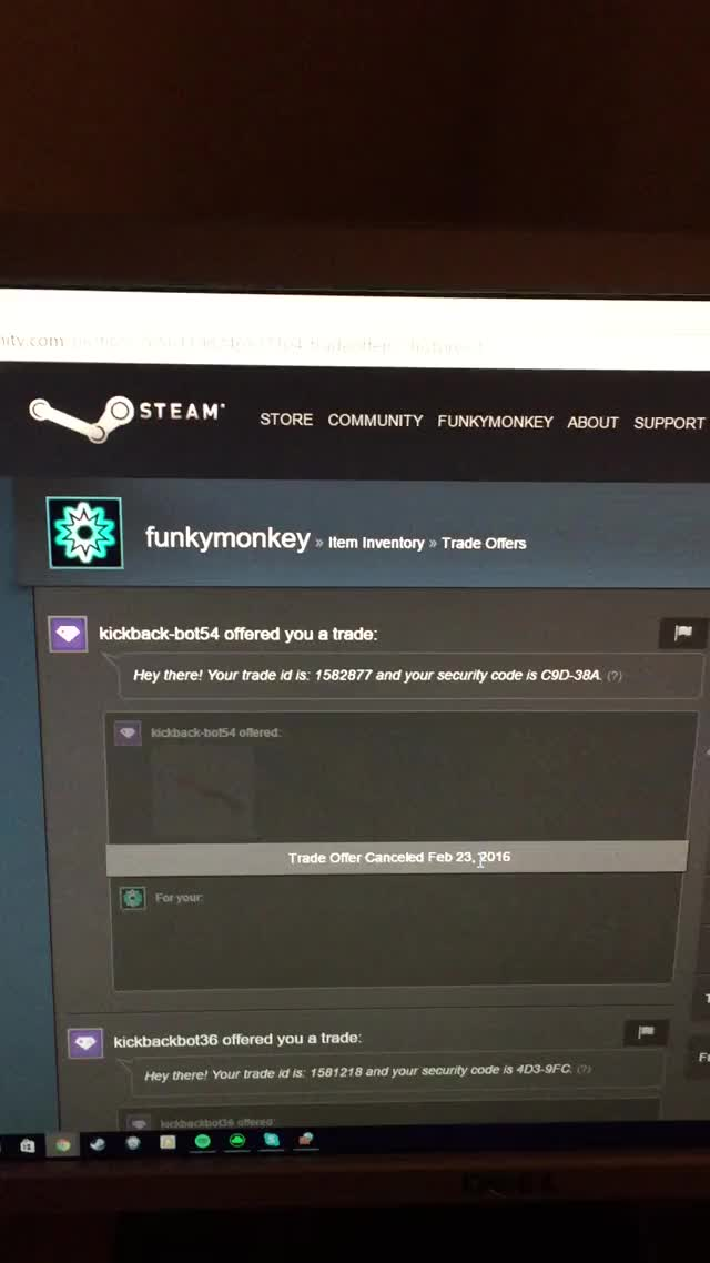 Watch and share Csgo GIFs and Wild GIFs by funkymonkey0967 on Gfycat