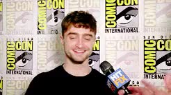 Watch this daniel radcliffe GIF on Gfycat. Discover more *gifs, by enid, dan2014, daniel radcliffe, danradedit, hpcastedit, interview GIFs on Gfycat