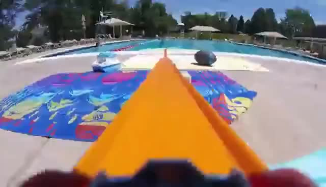 Watch and share Hot Wheels Road Trip GIFs on Gfycat