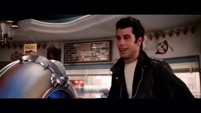 Watch and share John Travolta GIFs and Celebs GIFs by greasedlightning on Gfycat