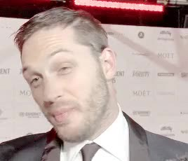 Watch and share Hardyedit GIFs and Tom Hardy GIFs on Gfycat