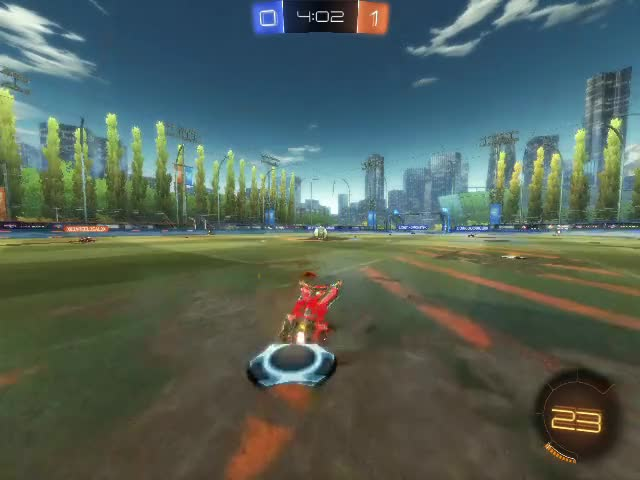 Watch and share Rocket League GIFs and Casual 3s GIFs by chrisb_acon on Gfycat