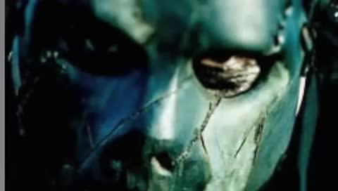 Watch and share Eyeless-Slipknot GIFs on Gfycat