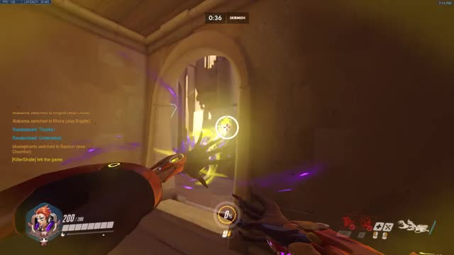 Watch Hand GIF by Zoinks (@prodva) on Gfycat. Discover more overwatch GIFs on Gfycat