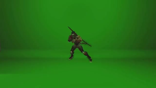 Watch dancing Genji green screen GIF on Gfycat. Discover more related GIFs on Gfycat