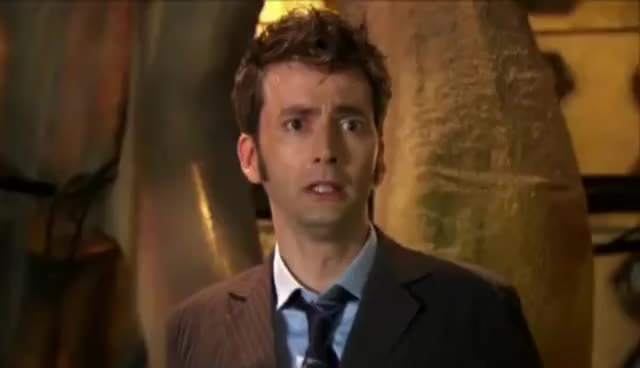 doctorwho, doctor 10 GIFs