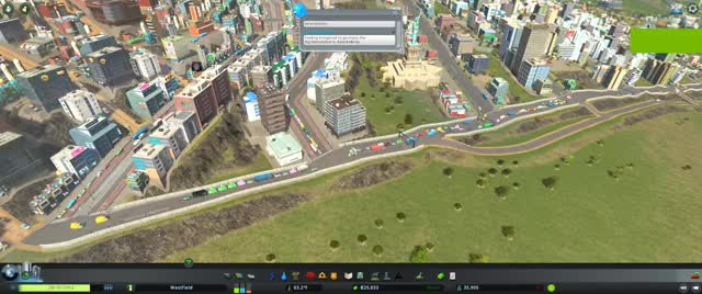 Watch and share Cities Skylines 2018.10.09 - 12.48.54.03 GIFs on Gfycat