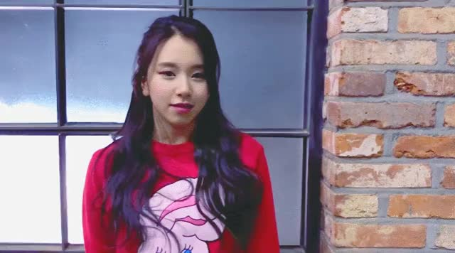 Watch and share Chaeyoung GIFs and Twice GIFs on Gfycat