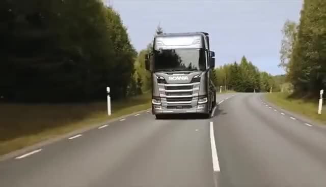 Watch and share Scania S730 GIFs on Gfycat