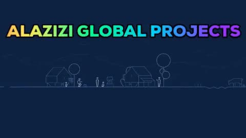 Watch and share Network Integration Solutions GIFs by Alazizi Global Projects on Gfycat
