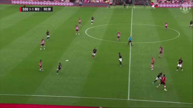 Watch and share Southampton GIFs and Soccer GIFs on Gfycat