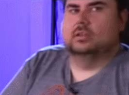 Watch and share Jeff Gerstmann GIFs and Jeff Gerstman GIFs by howling_techie on Gfycat