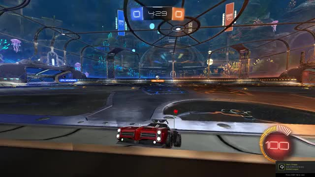 Watch and share Rocket League GIFs by bambeat on Gfycat