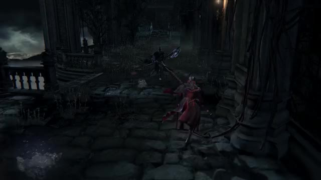 Watch and share Bloodborne GIFs and Pvp GIFs on Gfycat