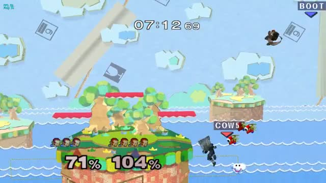 Watch Get fucked fly guys. And you too. GIF by @summate on Gfycat. Discover more CowCowCowCowCow, Ditto, Gaming, Ganon, Ganon Ditto, Ganondorf, Melee, Netplay, smashgifs, ssmb GIFs on Gfycat