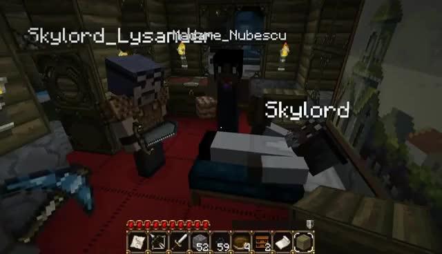 Yogscast skylord baako
