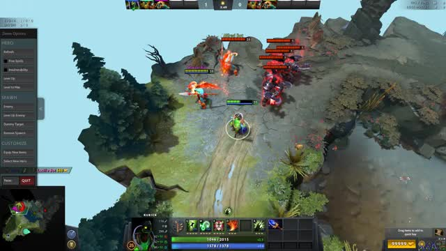 Watch and share Dota 2 11.01.2017 - 17.51.31.04 GIFs on Gfycat