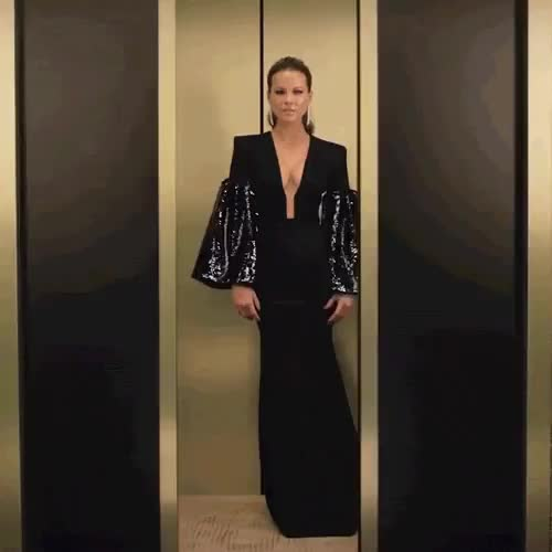 Watch and share Kate Beckinsale GIFs by Unsurprised on Gfycat