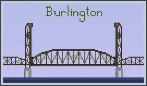 Watch and share Burlington Railroad GIFs and Burlington Bridge GIFs on Gfycat