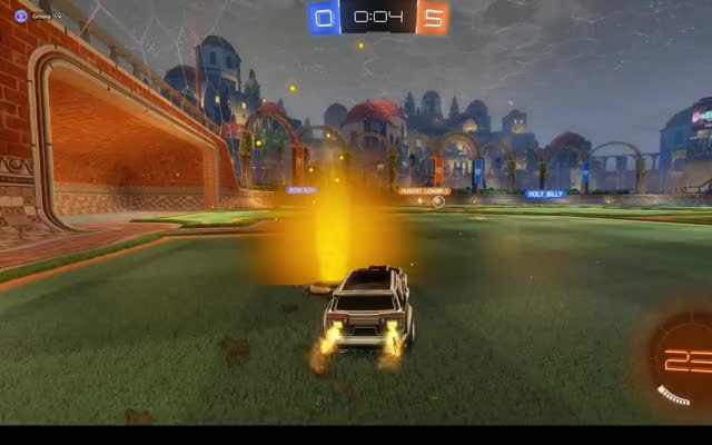 Watch and share Ceiling Pass And Goal 0 Sec GIFs by jeff on Gfycat