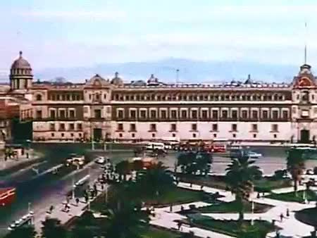 Watch and share Distrito Federal GIFs and Vintage Cars GIFs on Gfycat