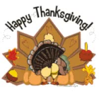 Watch and share Funny LOL Animation Animations Animated Happy Thanksgiving Gif Gifs Smilie Smiley Smilies Smileys GIFs on Gfycat