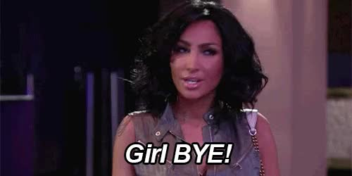 Watch bbwla, basketball wives la, girl bye Gif for Fun at your Time GIF on Gfycat. Discover more related GIFs on Gfycat