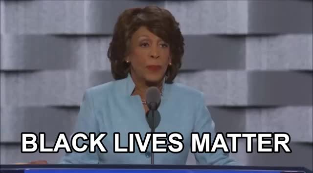 Watch Black Lives Matter @ DNC 2016 GIF on Gfycat. Discover more dnc2016 GIFs on Gfycat