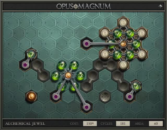 Opus Magnum - Alchemical Jewel (2018-01-05-18-06-26)