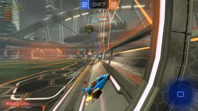 Watch and share Rocket League 2020.05.03 - 23.57.13.11.DVR Trim GIFs on Gfycat