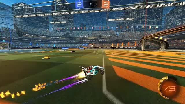 Watch and share Rocket League 2020.05.14 - 16.10.59.03 GIFs on Gfycat
