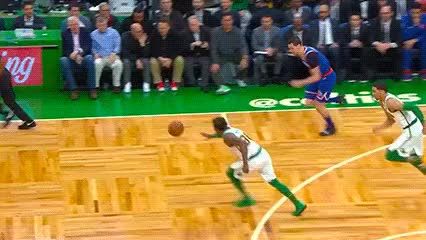 Watch Marcus Smart — Boston Celtics GIF by off-hand on Gfycat. Discover more 120618 GIFs on Gfycat