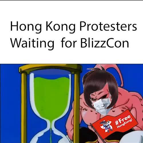 Watch and share Boycott Blizzard GIFs on Gfycat