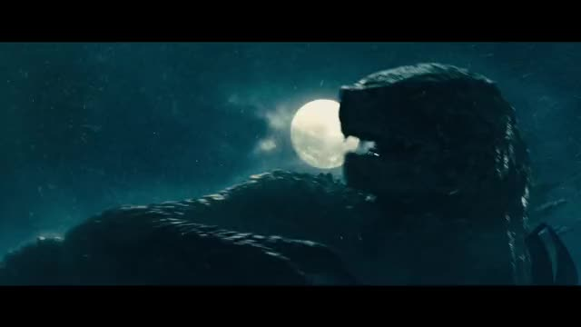 Watch this trending GIF by @rastacha on Gfycat. Discover more Godzilla king of the monsters, KOTM, godzilla, godzilla final trailer, godzilla trailer, kyle chandler, millie bobby brown, o'shea jackson jr, thomas middleditch, vera farmiga GIFs on Gfycat