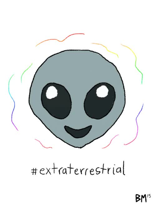 Watch alien extraterrestrial animated gif image GIF on Gfycat. Discover more related GIFs on Gfycat