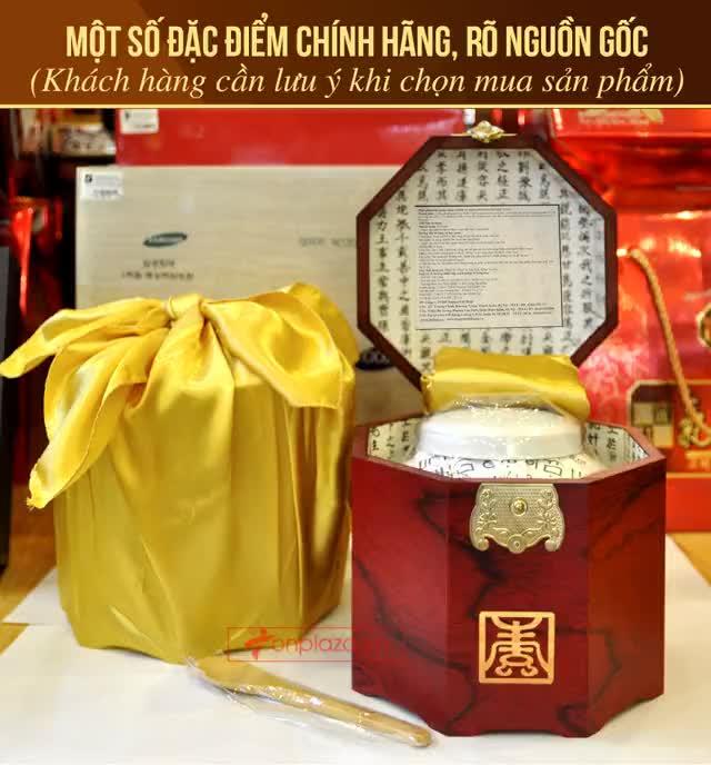 Watch and share Mua Cao Hồng Sâm Hàn Quốc GIFs by Nguyễn Hà on Gfycat