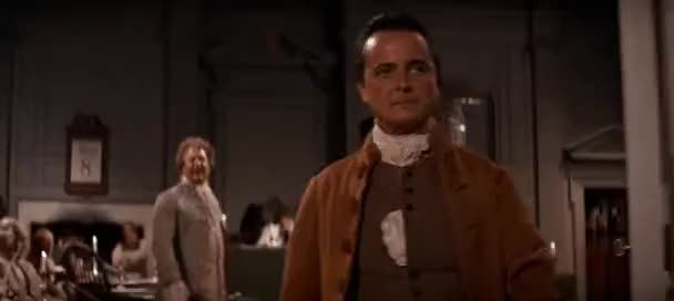 Watch and share John Adams GIFs and Never GIFs on Gfycat