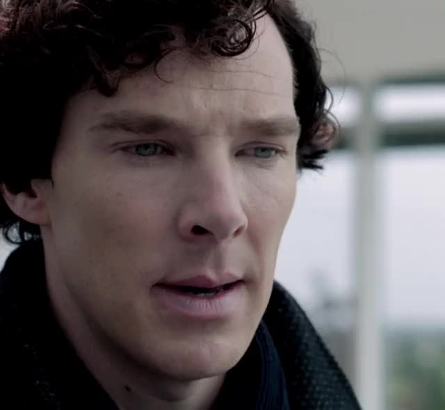 Watch and share Sherlock Holmes : His Last Vow 12 GIFs by winstonchurchillin on Gfycat