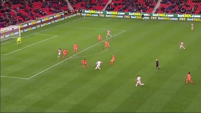 Watch and share FT Stoke 0 - 3 Liverpool GIFs by redheart on Gfycat