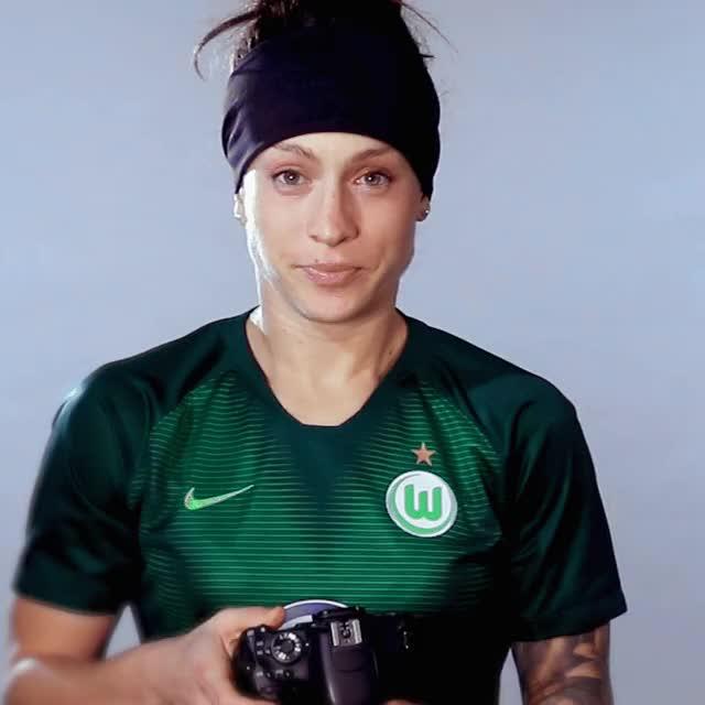 Watch and share 30 Photograph GIFs by VfL Wolfsburg on Gfycat