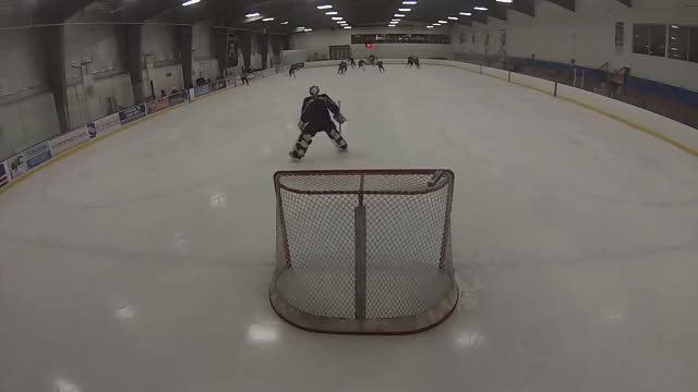 Watch Yay! GIF on Gfycat. Discover more hockeygoalies, hockeyplayers, split GIFs on Gfycat