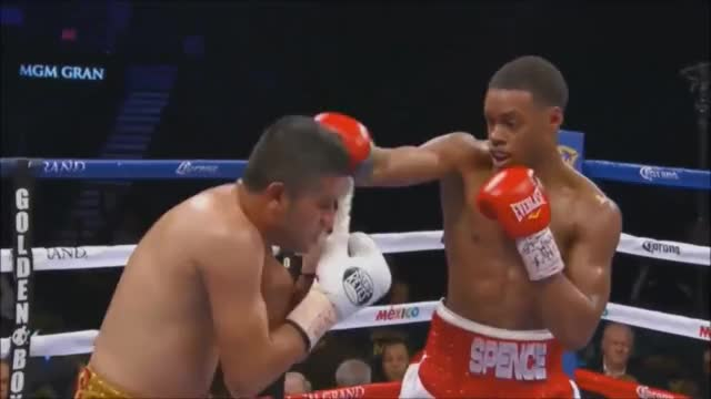 Watch Errol Spence 2 sharp GIF on Gfycat. Discover more Ability, Boxer, Boxing (Sport), Champion, Contender, Errol Spence, Errol Spence (Olympic Athlete), KO, Knockout, Olympics, Power, Prospect, Punch, Round, Speed, Talent, War, Welterweight, Youth GIFs on Gfycat