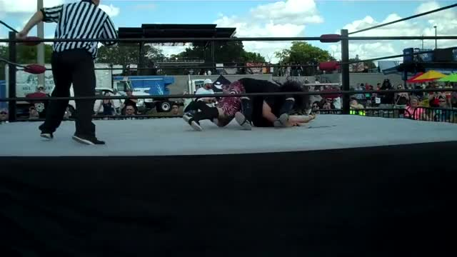 Watch and share Ricardo Rodriguez GIFs and Wrestling GIFs by Blaze Inferno on Gfycat