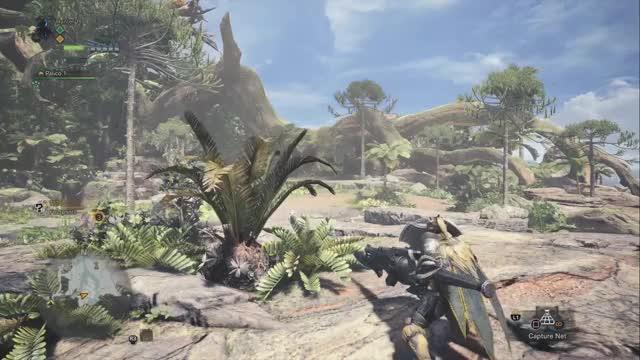 Monster Hunter World Gunlance Gameplay: In Depth Analysis