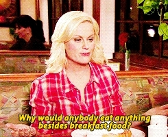 amy poehler, Brunch GIFs