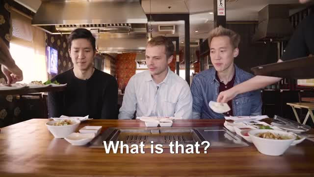 Watch $24 Korean BBQ Vs. $346 Korean BBQ GIF on Gfycat. Discover more buzzfeedvideo, cheap vs expensive, taste test GIFs on Gfycat