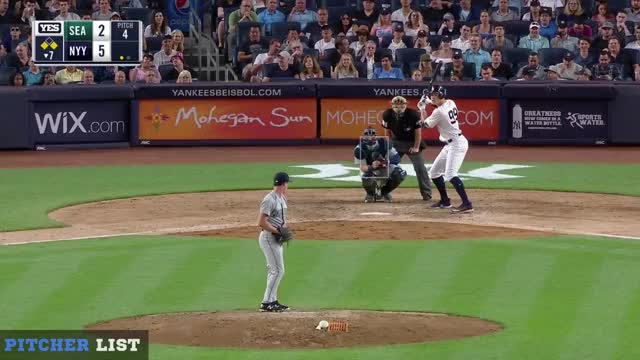 Watch this GIF on Gfycat. Discover more Nick Rumbelow CB, Pitcher Database, Seattle Mariners, baseball GIFs on Gfycat