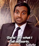 Watch and share Aziz Ansari GIFs on Gfycat